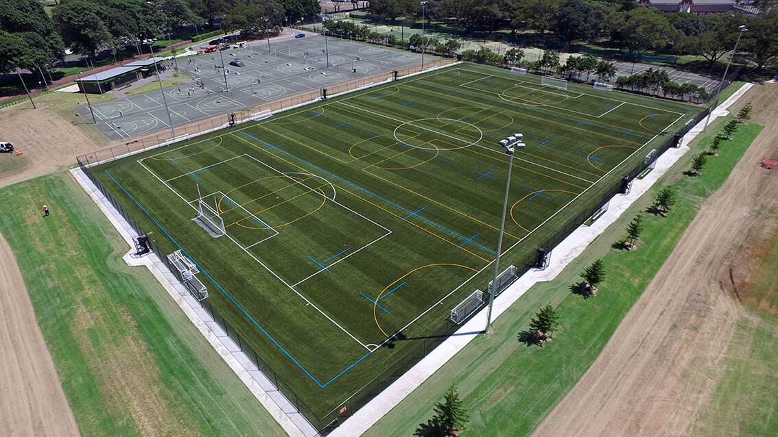 smart connection consultancy insights intelligent play sports field australia